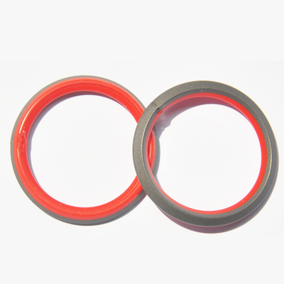 Coextrusions bonded ring